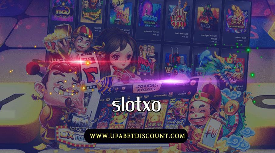 slotxo แนะนำแอปพลิเคชั่นสล็อตออนไลน์บนเว็บชั้นนำของ ทางเข้าเล่น slotxo
